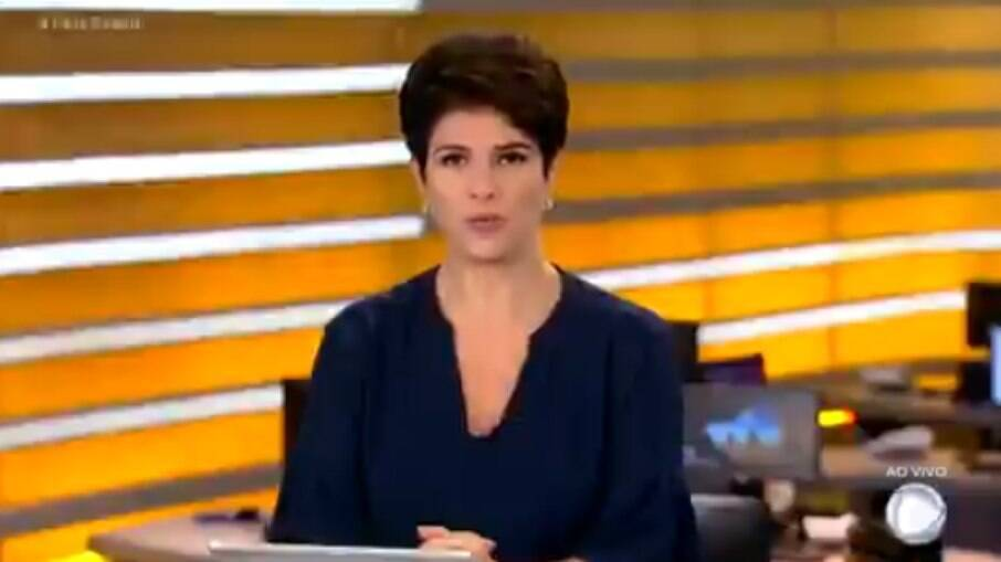 Mariana Godoy critica live de Jair Bolsonaro no 'Fala Brasil'