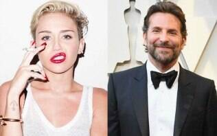 Miley Cyrus, Bradley Cooper e os famosos que tiveram casamento relâmpago