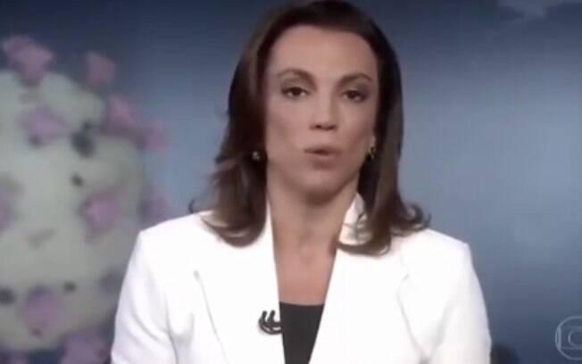 Ana Paula Araújo, JN