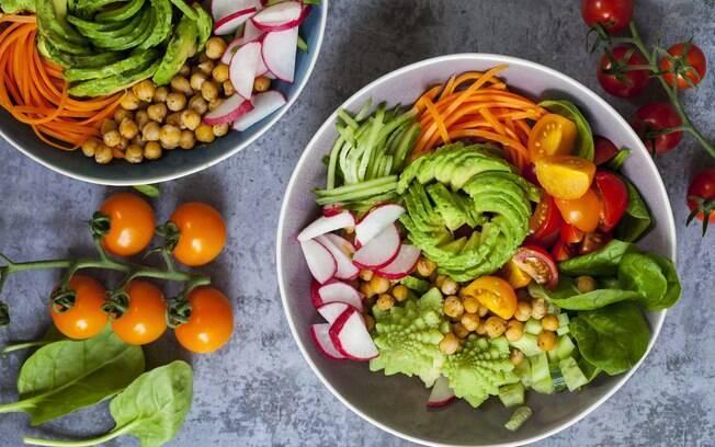 Ser vegano em parte do tempo é a solução para quem não consegue abandonar totalmente a carne