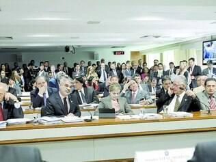 Reunião. A CCJ do Senado aprovou anteontem a PEC 63, que pode acabar em um efeito cascata