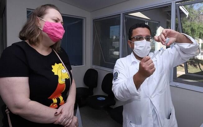Covid-19: Campinas terá o 3º Dia D de vacinação no sábado
