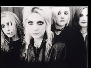Sucesso nos anos 1990, banda feminina L7 voltará a se apresentar