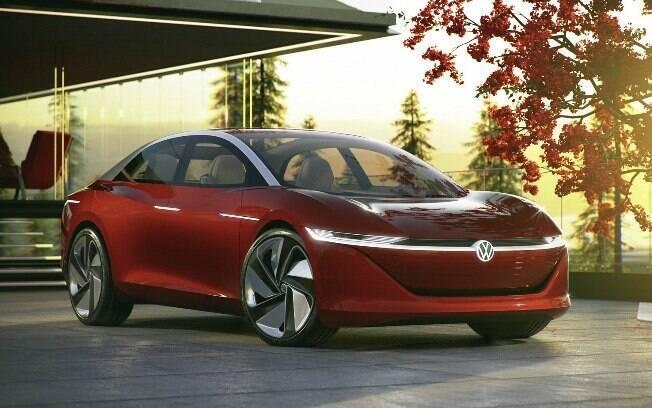 Todo o tipo de Volkwagen elétrico do futuro partilhará as novas tecnologias em desenvolvimento