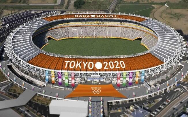 Tóquio vai receber os Jogos Olímpicos de 2020