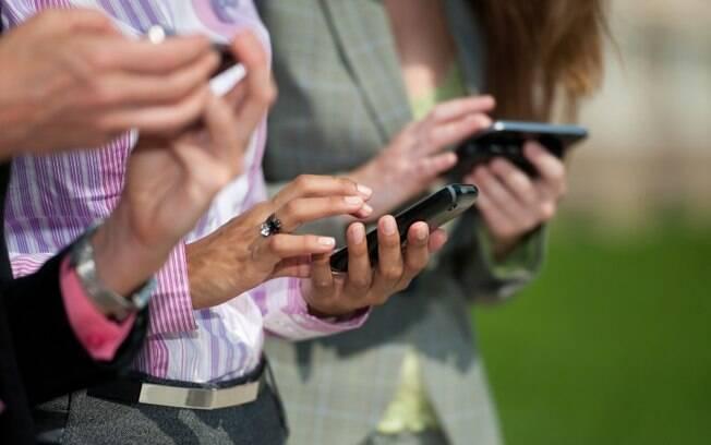 Segundo a pesquisa, os games para smartphones são os preferidos pelos jogadores, com 77,2%
