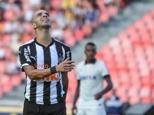 Tardelli lamenta gol perdido contra o Corinthians: será que fase ruim acabará?