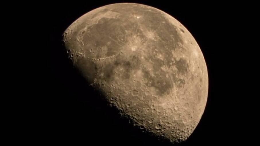 Nova missão pretende investigar a superfície lunar