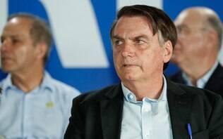 Bolsonaro promete correção da tabela do Imposto de Renda pela inflação