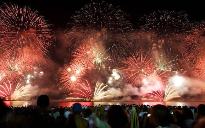 A nova lei tem quer evitar o mal-estar que o barulho dos fogos de artifício provocam em idosos, crianças e animais
