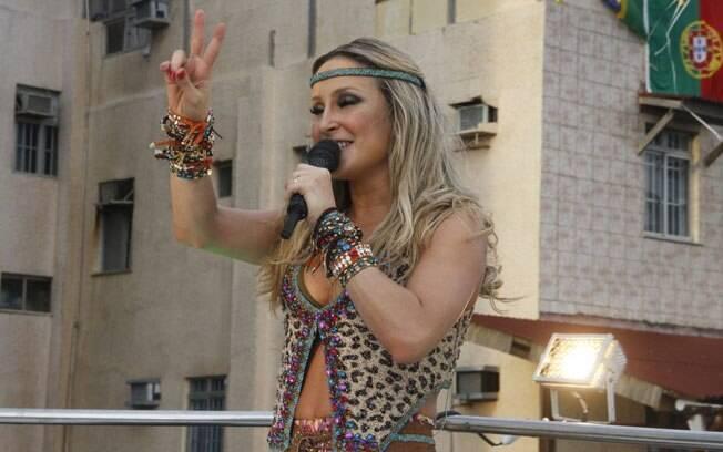 Claudia leitte carnaval salvador 2012 movies