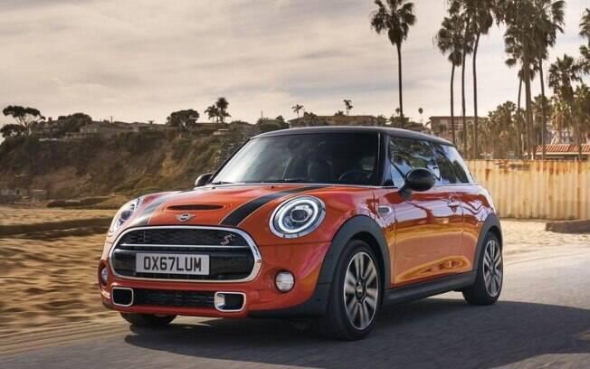 Mini Cooper 2019: A evolução do carro agrada a quem procura por personalidade em quatro rodas