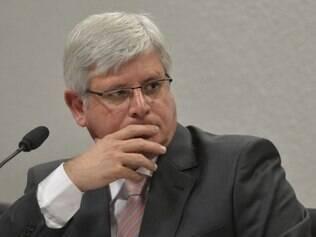 CCJ do Senado, sabatina do subprocurador-geral da República Rodrigo Janot para o cargo de Procurador-Geral da República