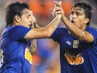Dupla já marcou 18 gols ao todo, e são os atuais artilheiros do Brasileirão
