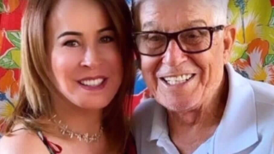 Pai de Zilu morreu no último sábado (7)