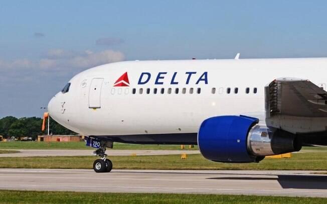 O incidente aconteceu na última segunda-feira em um voo que partia para Atlanta, nos Estados Unidos