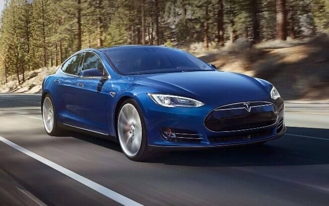 O sedã elétrico Tesla Model S será vendido no Brasil por uma importadora independente, com uma concessionária em São Paulo.