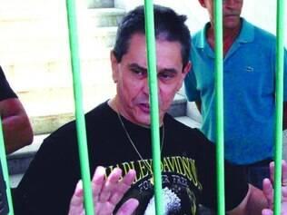 Jefferson foi preso no último dia 24 em sua casa no interior do Rio