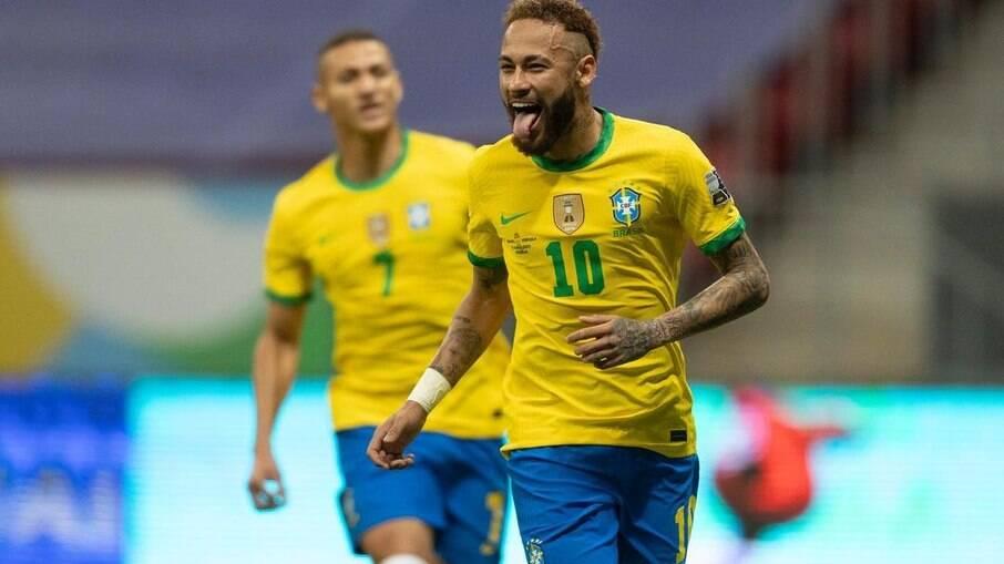 Mauro Cezar analisa chances do Brasil na próxima Copa do Mundo