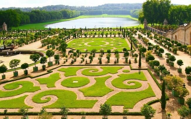 Jardins de Versalhes: um passeio inesquecível