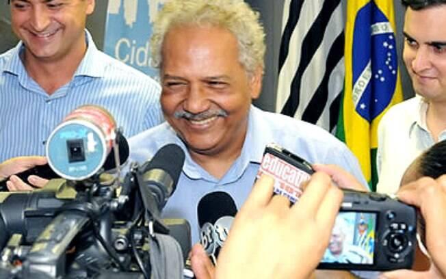 STF suspendeu processo-crime contra Dr. Hélio.