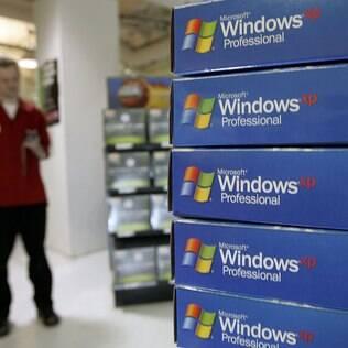 Lançado em 2001, Windows XP ainda é o segundo sistema mais utilizado do mundo