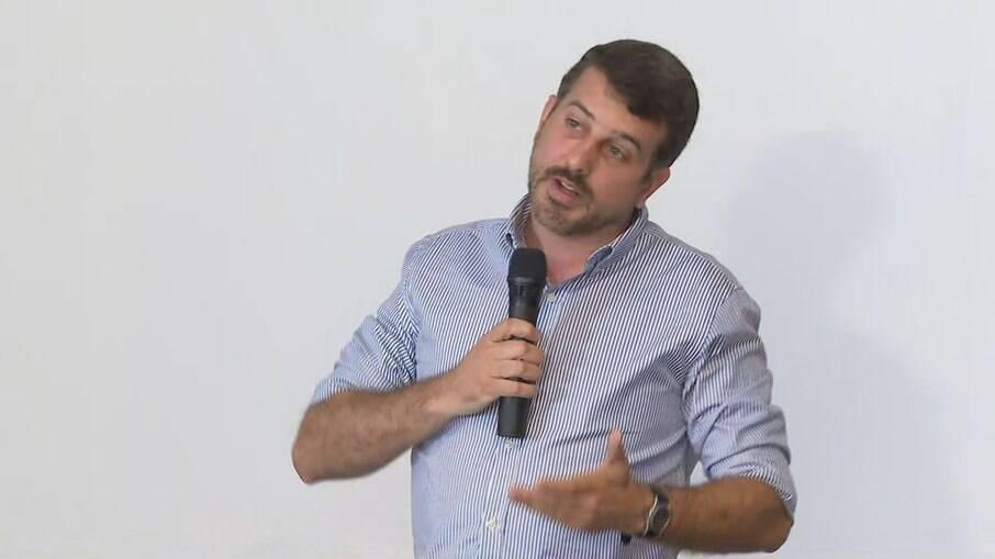Daniel Soranz