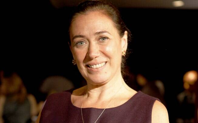 Griselda (Lília Cabral): barracos nas festas de