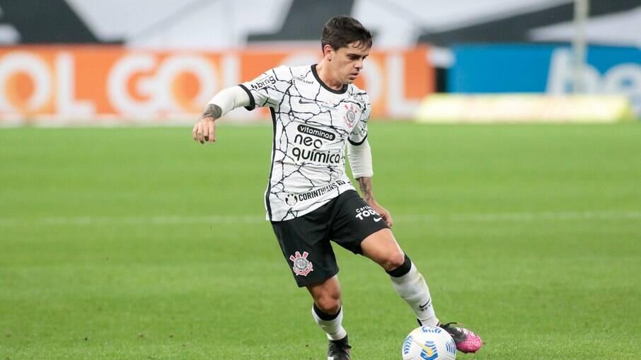 Corinthians enfrenta a Chape fora de casa