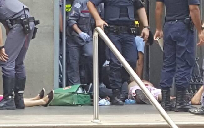 Tiroteio na Catedral Metropolitana de Campinas (SP) deixa cinco mortos e outros quatro feridos