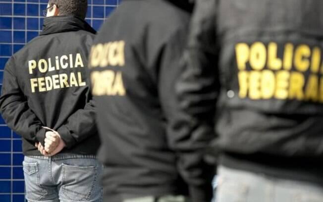 Alvo da operação da PF desta segunda-feira é o ex-tesoureiro do PT Paulo Ferreira