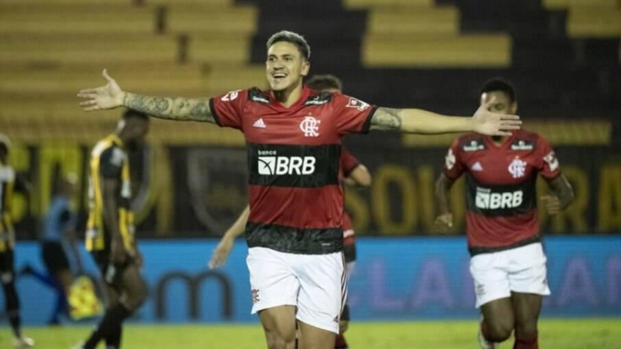 Casagrande pede Pedro na seleção brasileira