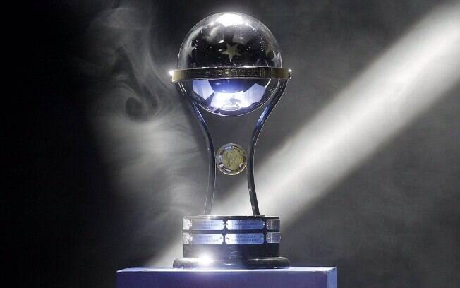 Copa Sul-Americana de 2019 terá a participação de seis clubes brasileiros na primeira fase