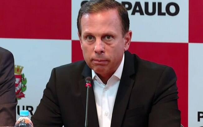 Em sua campanha, Doria afirmou que iria zerar a fila de espera por creches na capital até dezembro de 2017