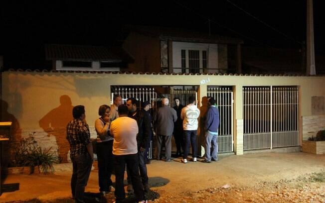Moradores sentiram o tremor a 6 km de São Roque, a 9 km da cidade de Mairinque, a 10 km de Vargem Grande e a 12 km de Ibiúna