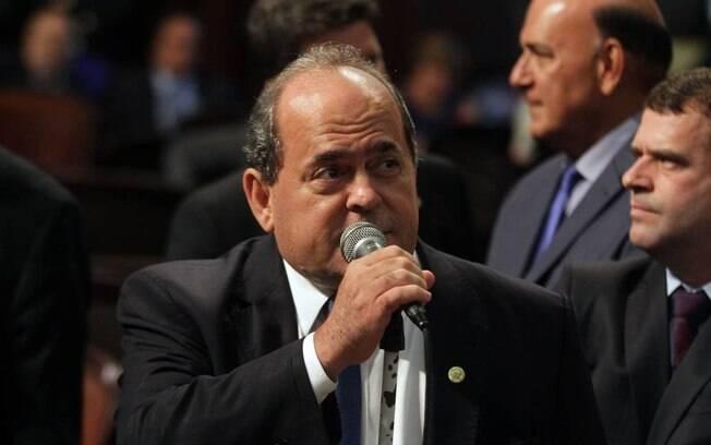 Ex-deputado estadual Pedro Augusto (PSD) é suplente de Flordelis