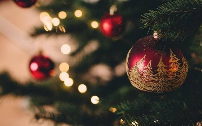 Conhea as simpatias de Natal