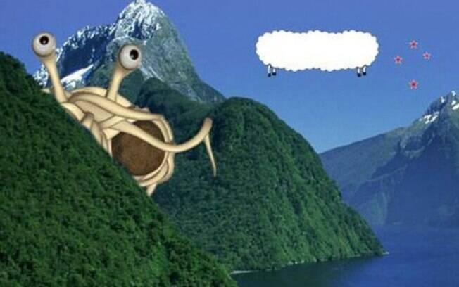 Igreja do Monstro de Espaguete Voador