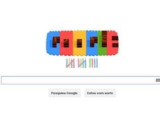 Logotipo faz referência aos 14 anos do Google