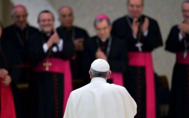 Papa estaria tentando impulsionar reformas no Vaticano (25/12)