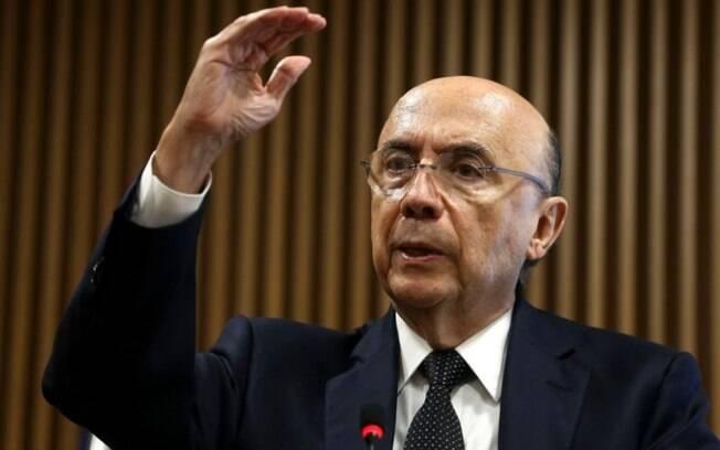 Henrique Meirelles (foto) e Helder Barbalho fizeram consulta ao TCU para não repetir 'erro' do governo Dilma