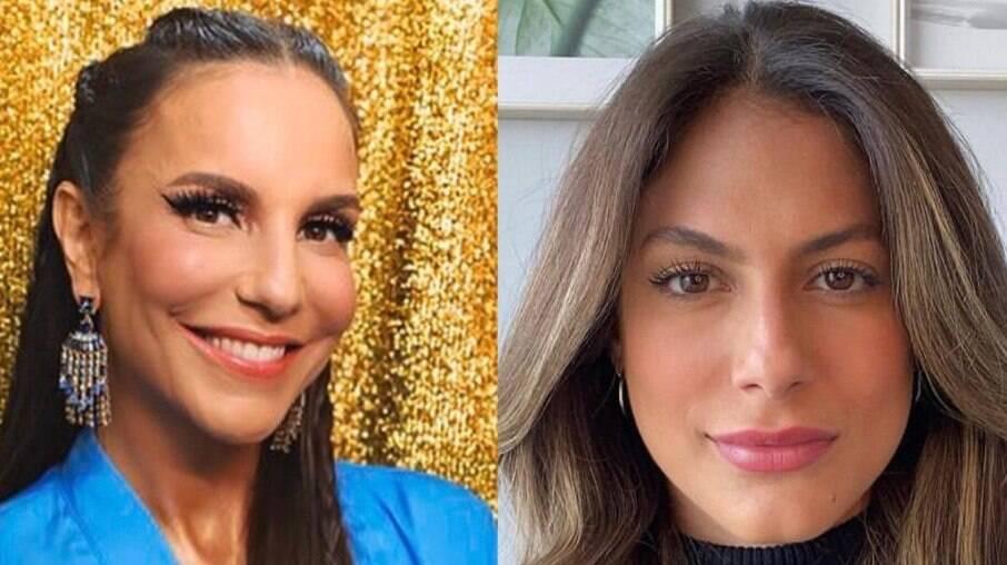 Mari Gonzalez vai participar de programa de Ivete Sangalo