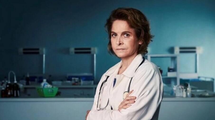 Drica Moraes fez cirurgia plástica após acidente