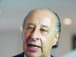 Novo chefe. Marco Polo Del Nero, presidente eleito da CBF, assume em abril, e é 100% a favor da MP