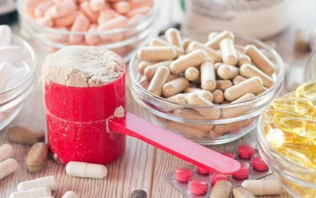 Os suplementos não devem ser implementados em todas as dietas. A necessidade varia de acordo com cada um