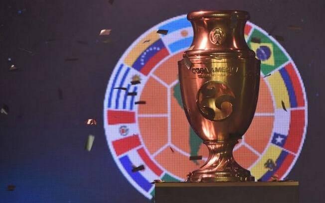 A próxima edição da Copa América terá dois jogos em sua final.