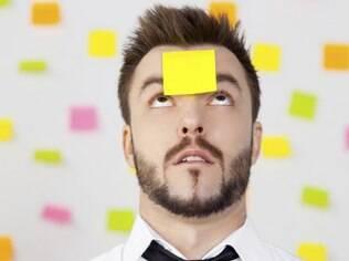 Um dos segredos para uma lista eficiente é saber estabelecer prioridades