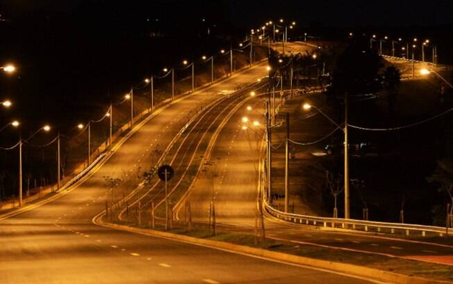 Campinas abre hoje consulta pública para PPP de iluminação pública