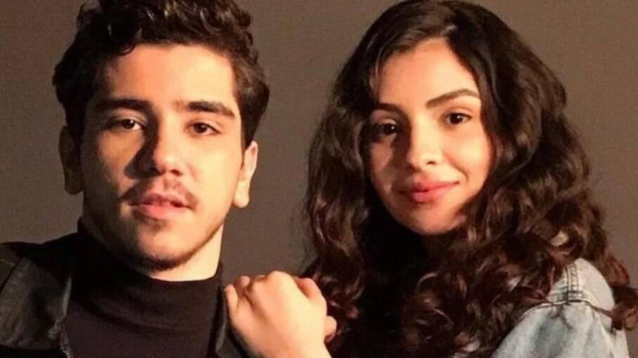 João Fernandes e Mabel