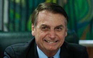 """Bolsonaro critica punição para uso irregular de algemas: """"Isso não pode existir"""""""